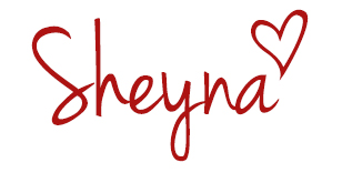 The Austin, Texas Fashion Blog of Sheyna Fox
