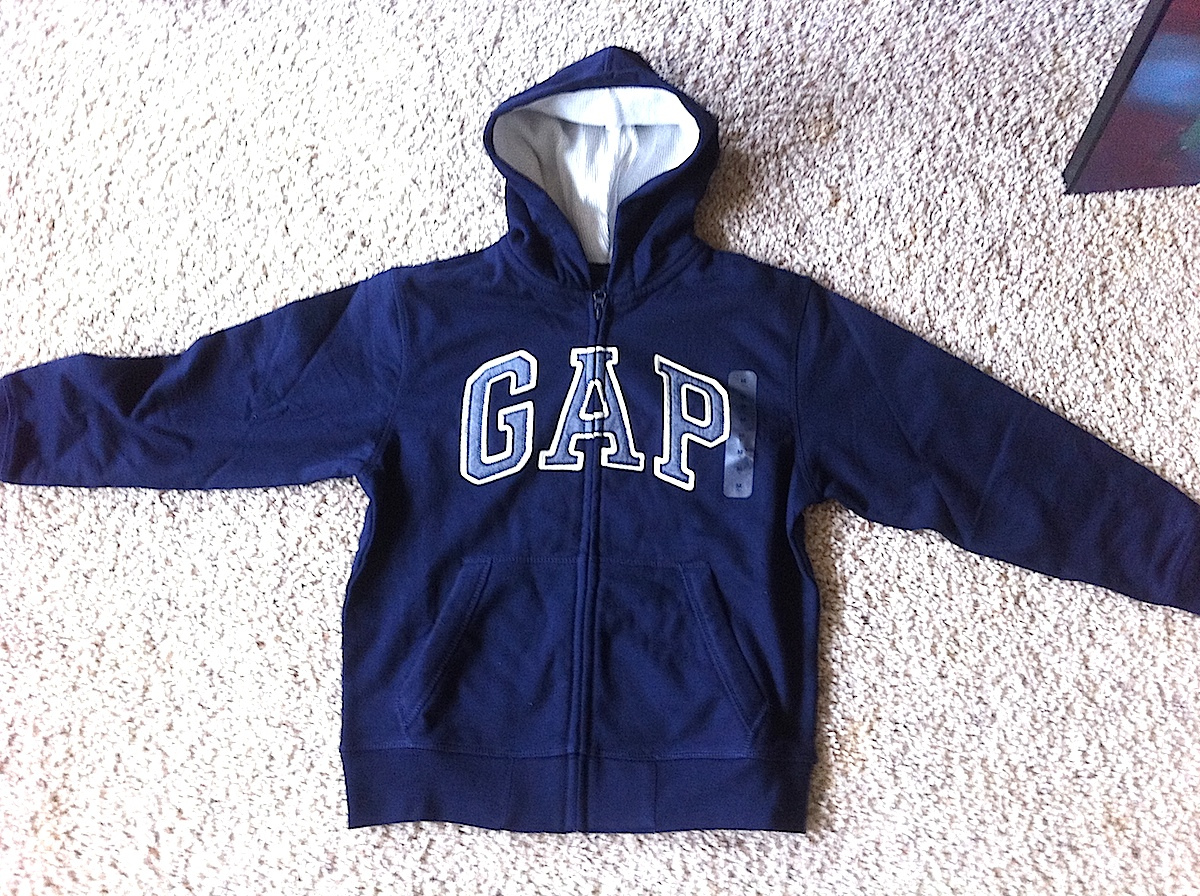 GAP kids clothes