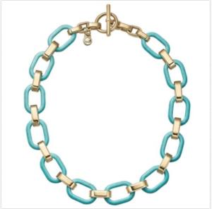 mk halsband jewelry