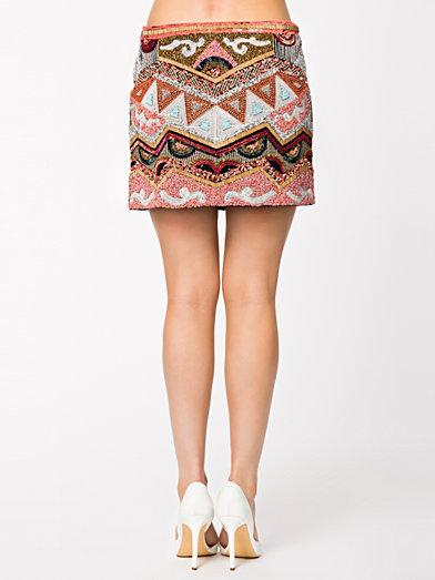 Hunkydory skirt
