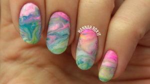 rainbow_nailart